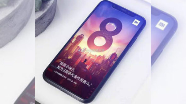 Xiaomi Mi 8, Mi Band 3, MIUI 10 and Mi VR Headset announced