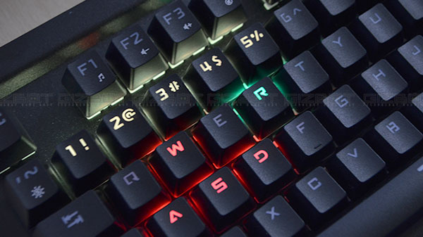 Zebronics Max Pro Review: The Mechanical keyboard that clicks