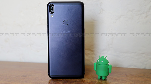 Asus ZenFone Max Pro M1 First Review