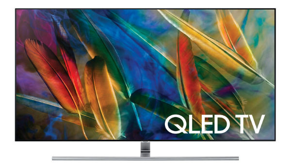 20 Samsung QLED Televisions to support AMD FreeSync