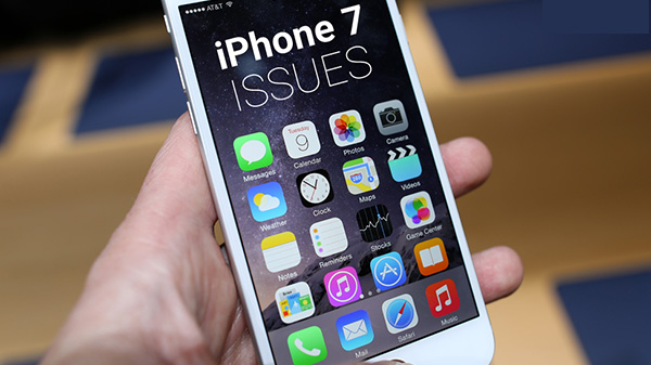 7 common iPhone camera issues and fixes
