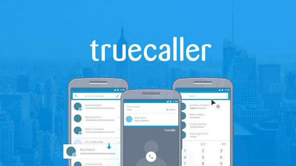 Truecaller has access to alarmingly high amount of user's data