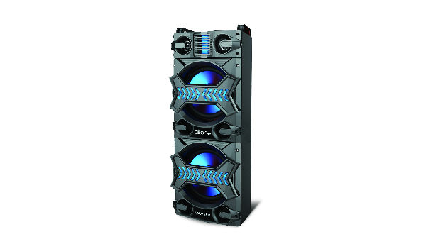 Aisen launched its first Trolley DJ Tower Speaker A20UKB830