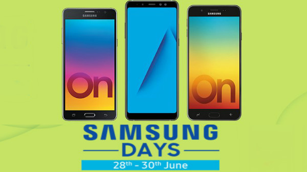 Amazon Samsung Days sale June 28 to 30th