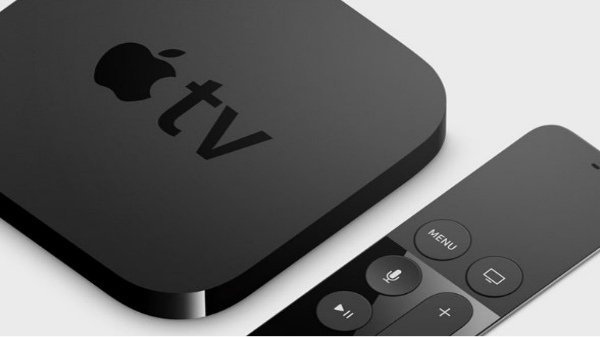 Apple TV to receive Zero Sign-on and Dolby Atmos support