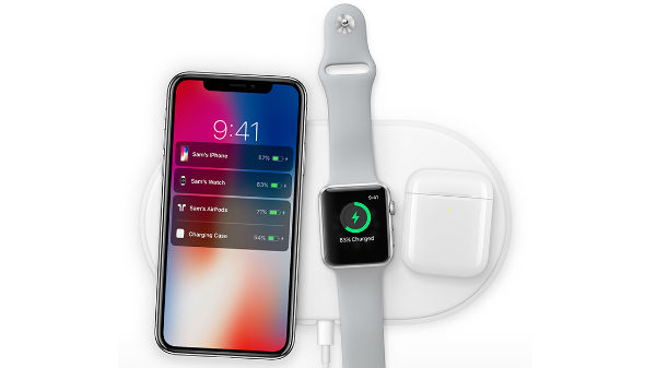 Apple all set to release it AirPower wireless charger by September