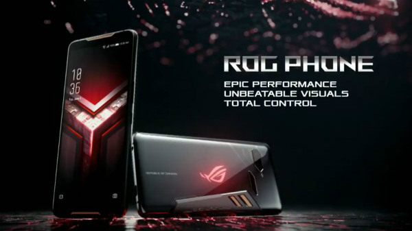 Asus ROG Phone to launch in India this quarter