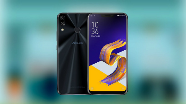 Asus Zenfone 5Z India launch confirmed for July 4