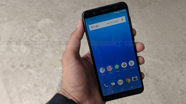 Asus Zenfone Max Pro 1 with 6GB RAM listed on Flipkart