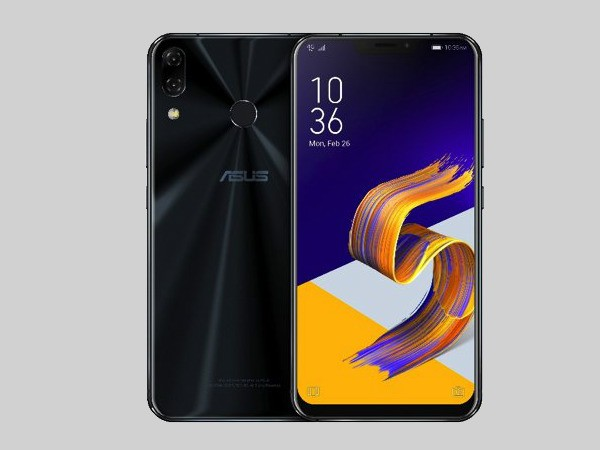 Asus Zenfone 5z all set to be launch later this week on June 15