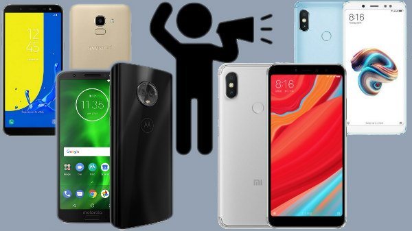 Buying guide: Best budget smartphones to buy this week