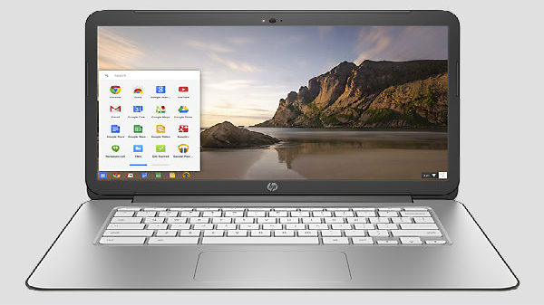 Intel Apollo Lake Chromebooks will receive native support for Linux
