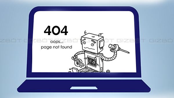 Common website errors and their meaning