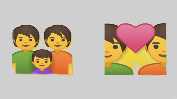 Google introduces gender-neutral emojis