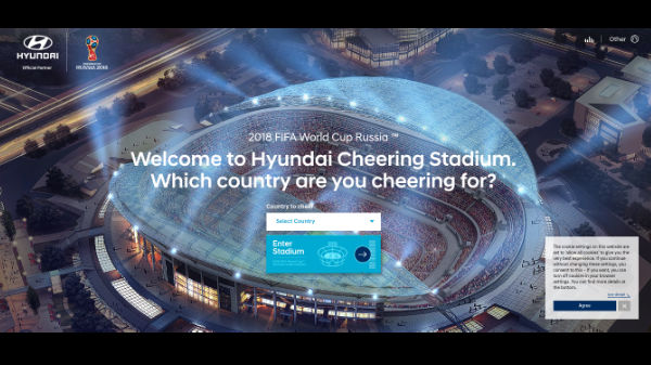 FIFA World Cup 2018: Top Five apps to catch the live updates of FIFA