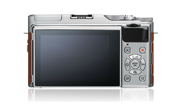 Fujifilm launches X-A5 mirror-less camera in India at Rs 49,999