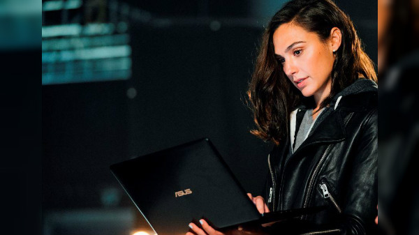 ASUS announces Gal Gadot as the brand ambassador for notebook segment
