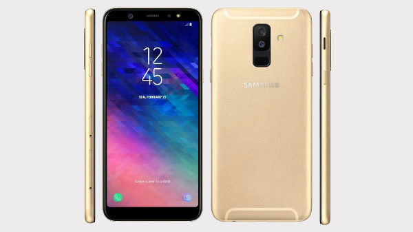Samsung to bring triple cameras to its Galaxy A series phones