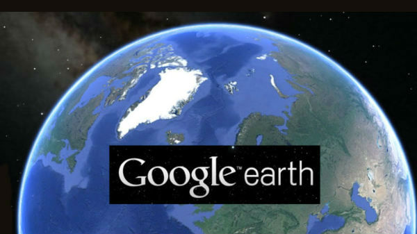 Google Earth's Measure tool will allow users to measure distance