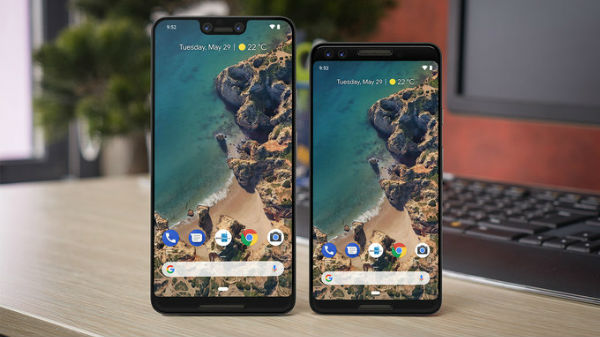 Google Pixel 3, Pixel 3 XL with dual selfie cameras to come in October