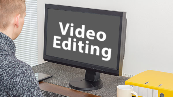 Here's all you need to know about offline video editing