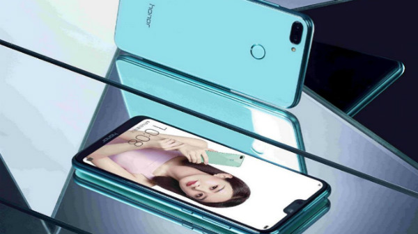 Honor 9i (2018) announced with dual cameras, 128GB storage and more