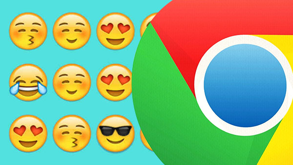 How to get Chrome's inbuilt emoji picker on Windows, Mac and