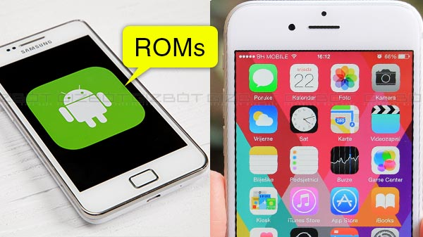 How to install Google apps on devices running custom Android ROMs?
