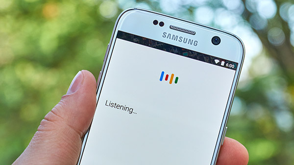 How to use Google Assistant to create a shopping list