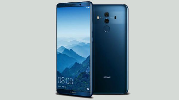 Huawei Mate 20 Pro to use a 6.9-inch Samsung OLED display