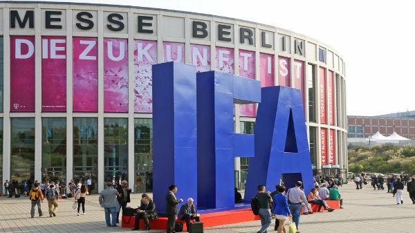 Картинки по запросу IFA Berlin 2018