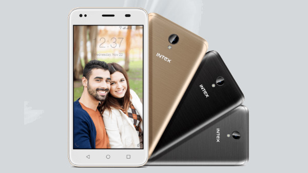 Intex Aqua Lions T1 Lite VR launched: Price, specs, features and more