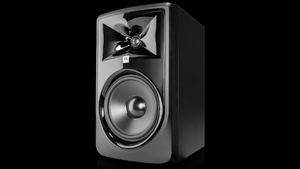 HARMAN Professional launches new JBL 3 Series MkII studio monitors