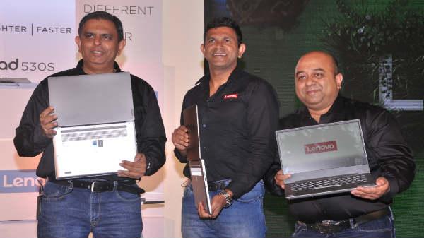 Lenovo launches Ideapad 330S and Ideapad 530S laptops