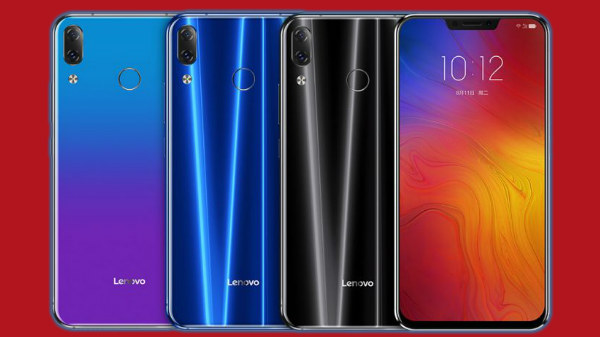 Lenovo Z5 vs other 6GB RAM smartphones