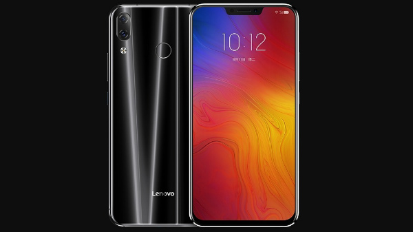 Lenovo Z5 vs other smartphones with similar specs