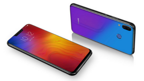 Lenovo Z5 with a 6.2 inch display launched for Rs 13,000