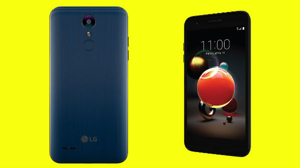 T-Mobile soon to launch mid-range smartphone LG Aristo 2 Plus