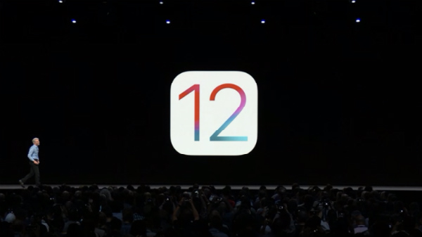 List of iOS 12, watchOS 5, tvOS 12 supported devices