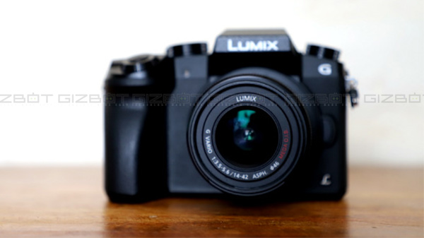 Panasonic Lumix G7 Review