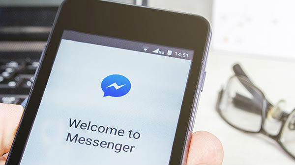 Facebook Messenger to allow users to send money to their contacts