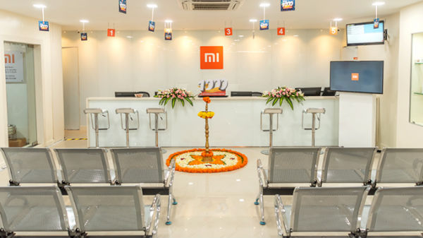 Xiaomi announces its 1000th service center in India