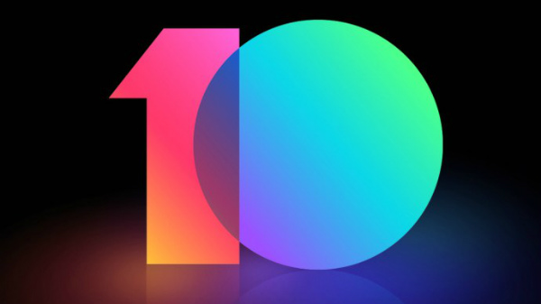 MIUI 10 global rollout to be announced in India on June 7