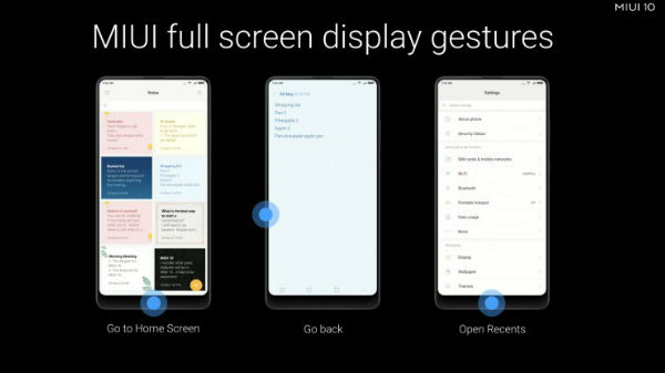 MIUI 10 introduces in-camera Paytm QR code scanning and more in India