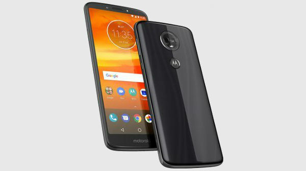 Moto E5 Plus to be launched in India in July