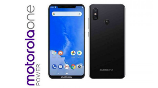 Motorola One Power specs and renders surface online