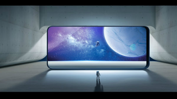 Vivo NEX series smartphones to be launch in India on July 19