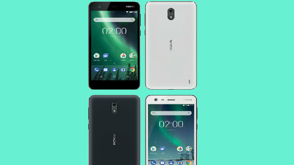 HMD Global rolles out Android 8.1 beta for Nokia 2