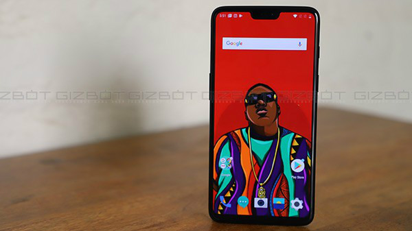 OnePlus 6 users face battery drain issue after OxygenOS 5.1.8 update
