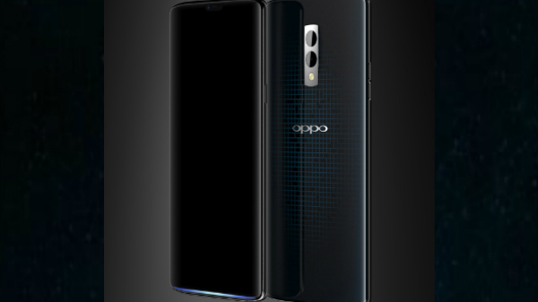 Oppo Find X renders and specs leak: All you need to know